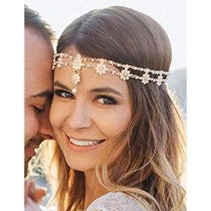 Chargances Bridal Head Chain